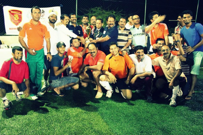 Balan Master Memorial Tournament