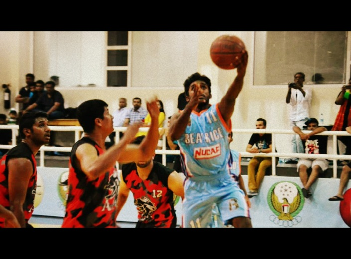 IBS League 2015 Semi-Finals - Beatrice Vs All Stars